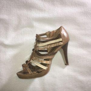 Hot Mama heels!